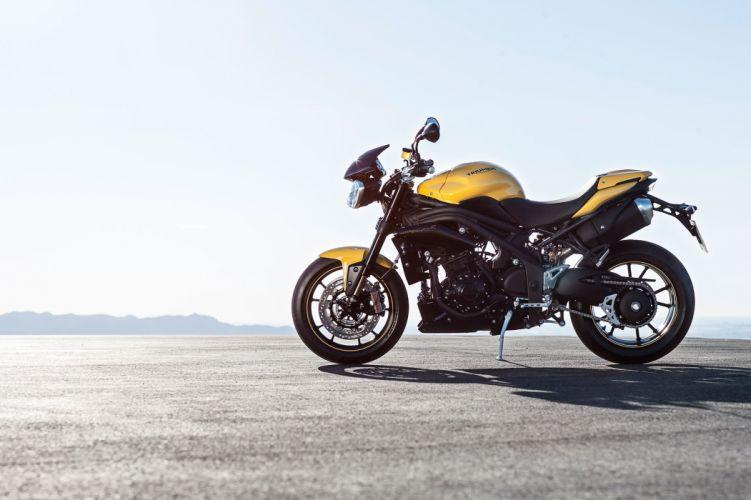 2016 Triumph Speed 94R bike motorbike motorcycle wallpaper