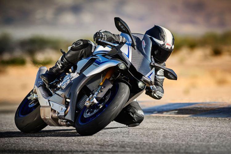 2016 Yamaha YZF-R1M bike motorbike motorcycle wallpaper