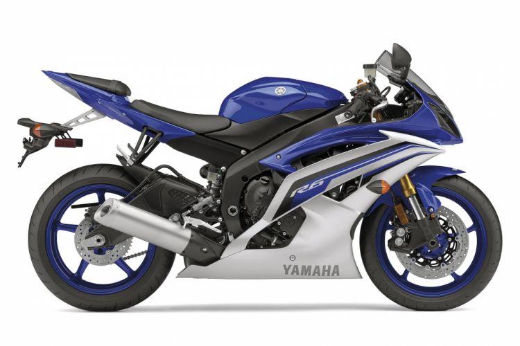 2016 Yamaha YZF-R6 bike motorbike motorcycle wallpaper
