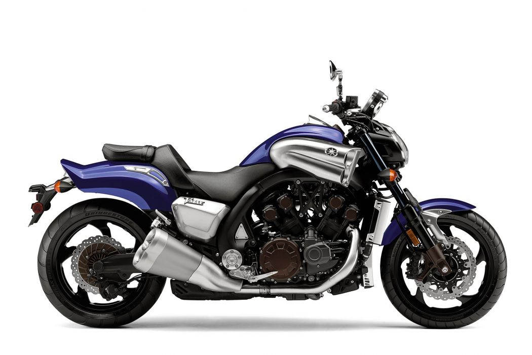 2016 Yamaha VMAX bike motorbike motorcycle wallpaper