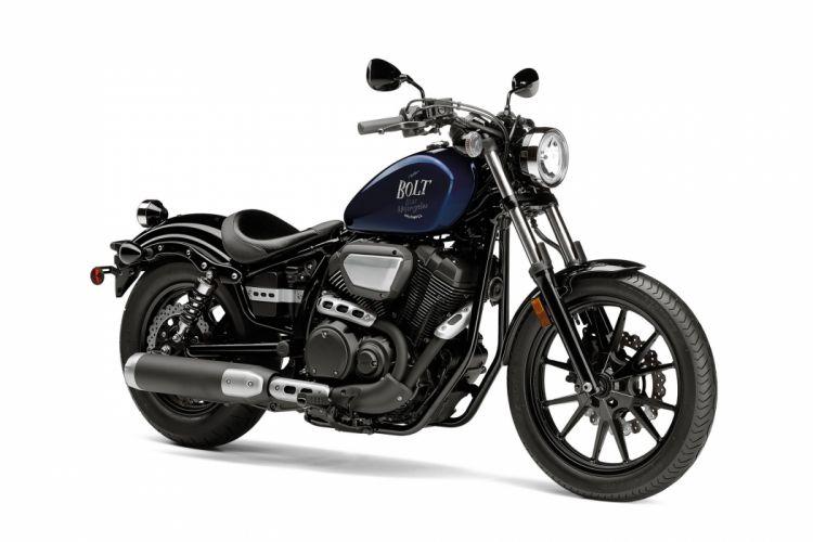 2016 Yamaha Bolt bike motorbike motorcycle wallpaper