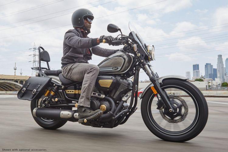 2016 Yamaha Bolt R-Spec bike motorbike motorcycle wallpaper
