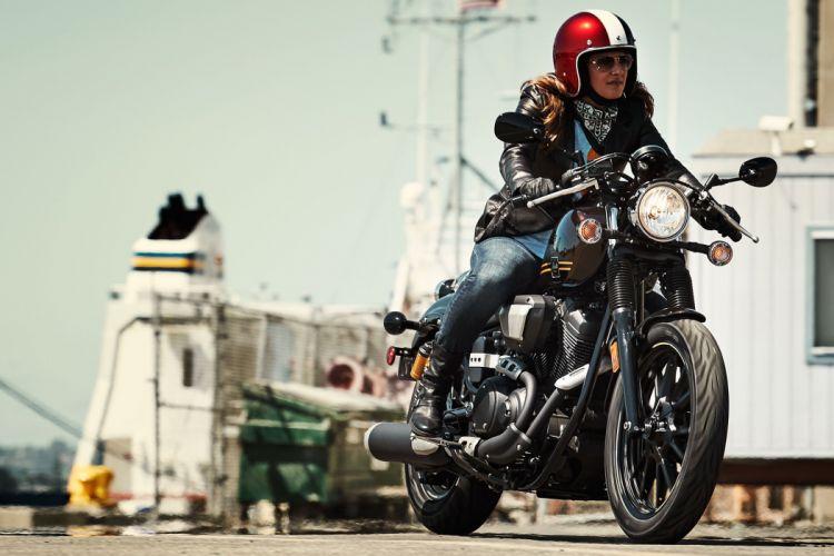 2016 Yamaha Bolt C-Spec bike motorbike motorcycle wallpaper