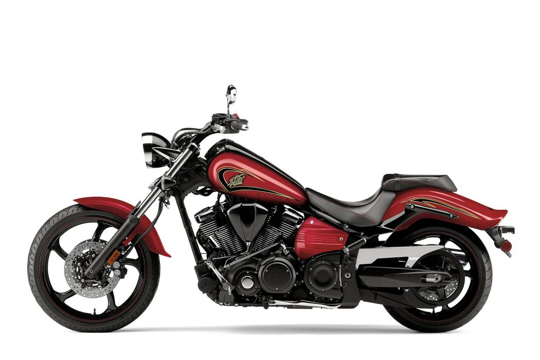 2016 Yamaha Raider bike motorbike motorcycle wallpaper