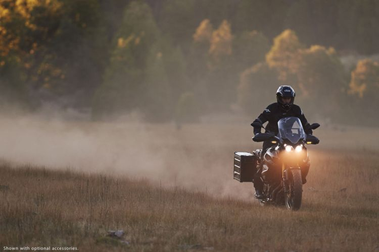 2016 Yamaha Super Tenere ES bike motorbike motorcycle dirtbike offroad wallpaper