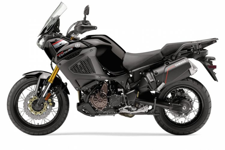 2016 Yamaha Super Tenere ES bike motorbike motorcycle dirtbike offroad wallpaper