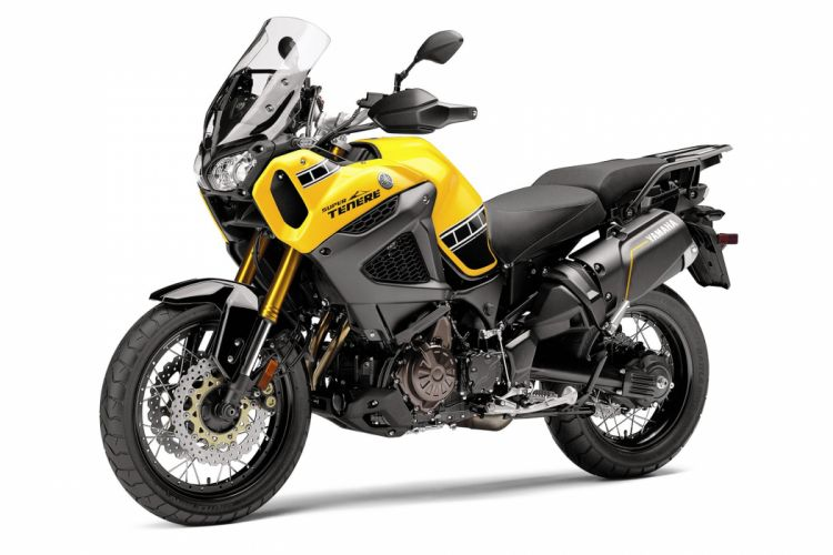 2016 Yamaha Super Tenere bike motorbike motorcycle dirtbike offroad wallpaper