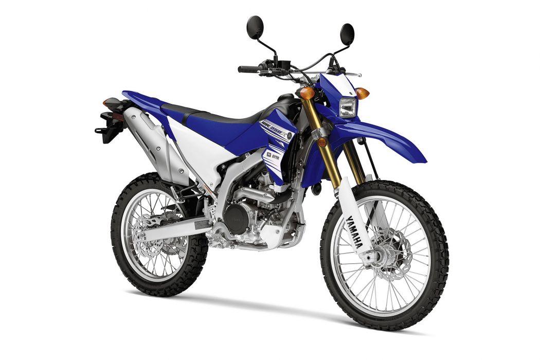 2016 Yamaha WR250R bike motorbike motorcycle dirtbike offroad wallpaper