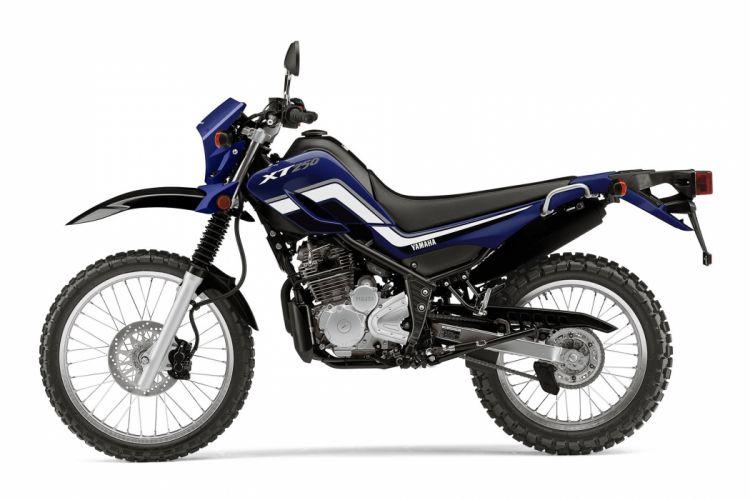 2016 Yamaha XT250 bike motorbike motorcycle dirtbike offroad wallpaper