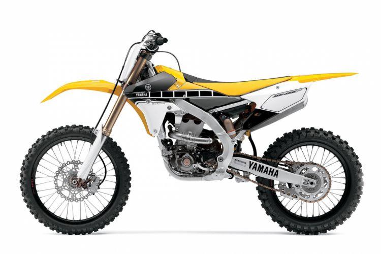 2016 Yamaha YZ450F bike motorbike motorcycle dirtbike offroad motocross race racing wallpaper