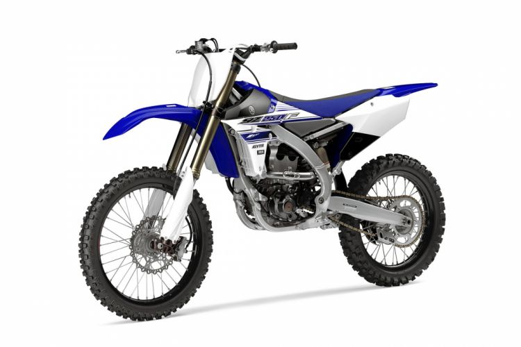 2016 Yamaha YZ250F bike motorbike motorcycle dirtbike offroad motocross race racing wallpaper