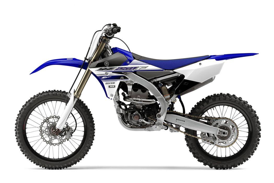 2016 Yamaha YZ250F bike motorbike motorcycle dirtbike offroad motocross race racing wallpaper