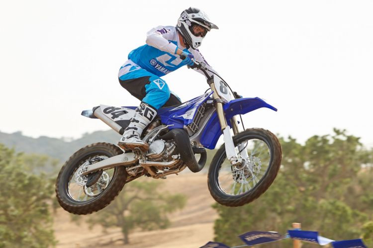 2016 Yamaha YZ250 bike motorbike motorcycle dirtbike offroad motocross race racing wallpaper