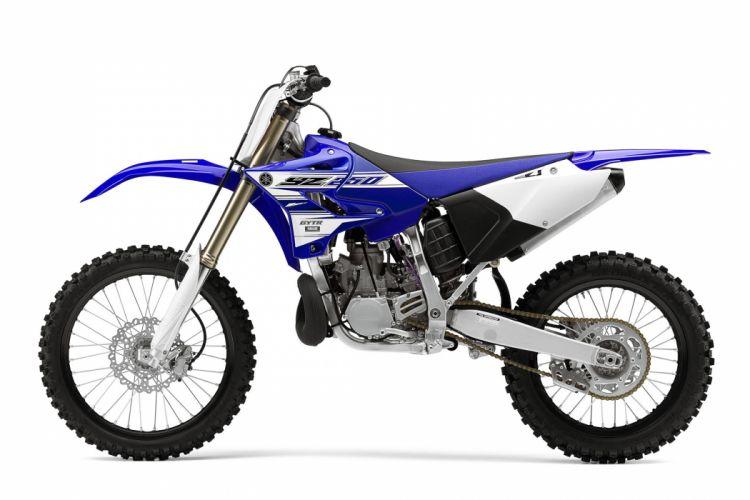 2016 Yamaha YZ250 bike motorbike motorcycle dirtbike offroad motocross race racing wallpaper