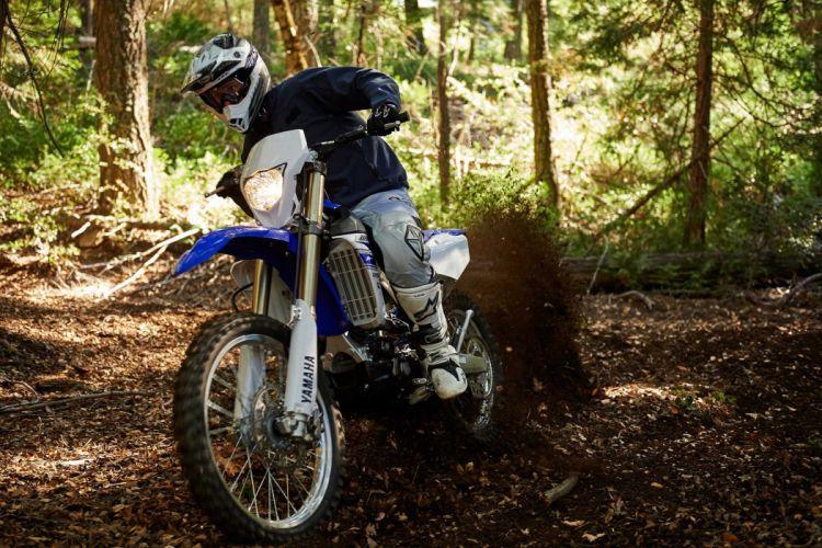 2016 Yamaha WR450F bike motorbike motorcycle dirtbike offroad motocross race racing wallpaper