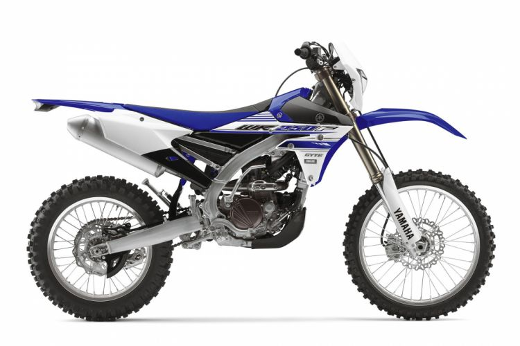 2016 Yamaha WR250F bike motorbike motorcycle dirtbike offroad motocross race racing wallpaper
