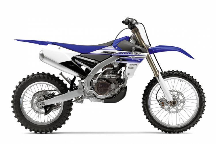 2016 Yamaha YZ450FX bike motorbike motorcycle dirtbike offroad motocross race racing wallpaper