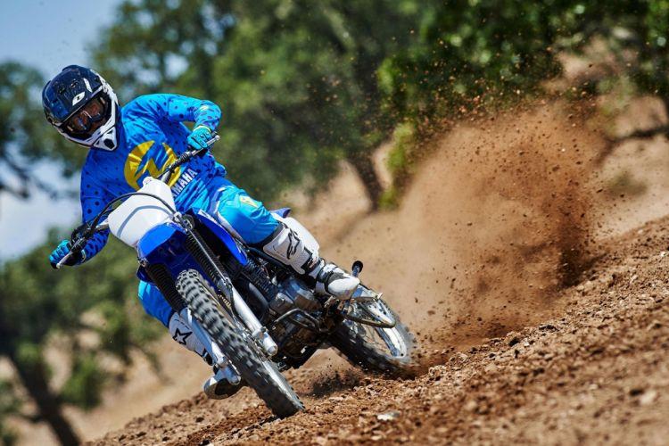 2016 Yamaha TT-R230 bike motorbike motorcycle dirtbike offroad motocross race racing wallpaper