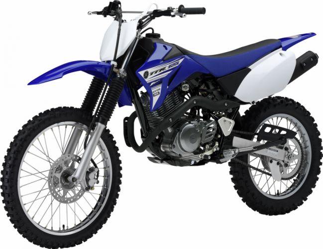 2016 Yamaha TT-R125L bike motorbike motorcycle dirtbike offroad motocross race racing wallpaper