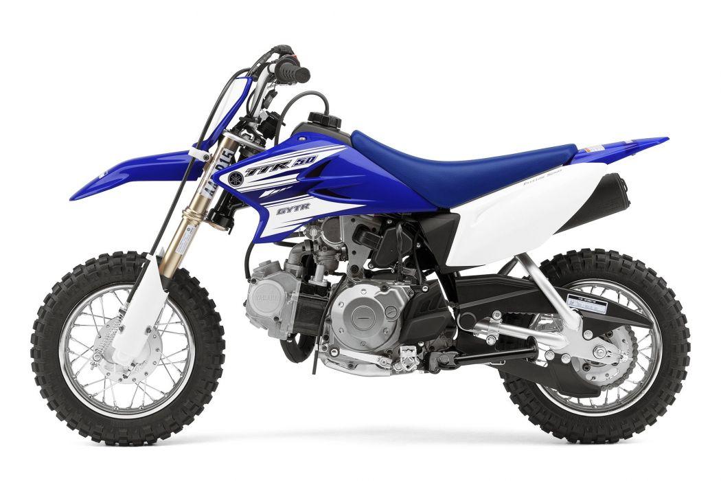 2016 Yamaha TT-R50E bike motorbike motorcycle dirtbike offroad motocross race racing wallpaper