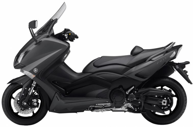 2016 Yamaha TMAX bike motorbike motorcycle scooter wallpaper