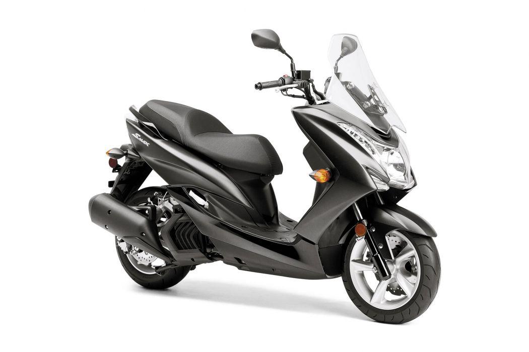 2016 Yamaha SMAX bike motorbike motorcycle scooter wallpaper