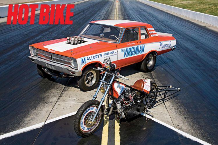 CHOPPER motorbike custom bike motorcycle hot rod rods drag race racing wallpaper