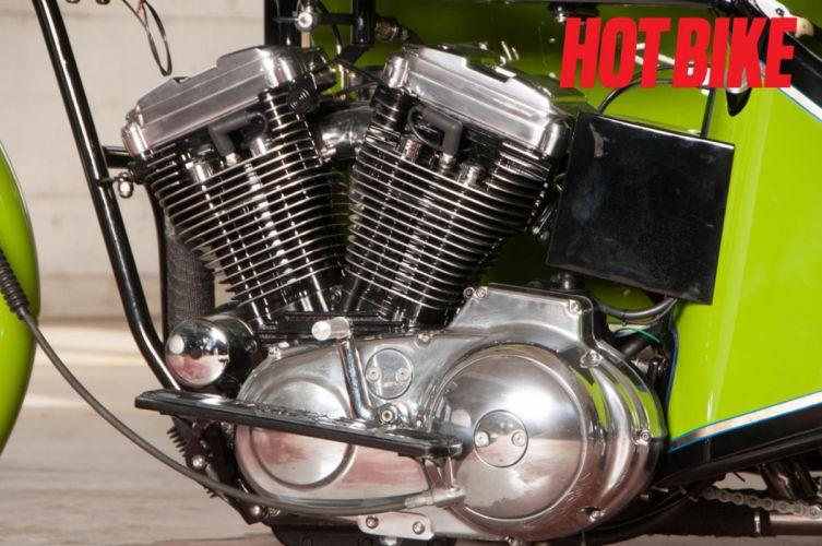 CHOPPER motorbike custom bike motorcycle hot rod rods wallpaper