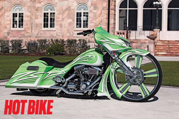 CHOPPER motorbike custom bike motorcycle hot rod rods wallpaper