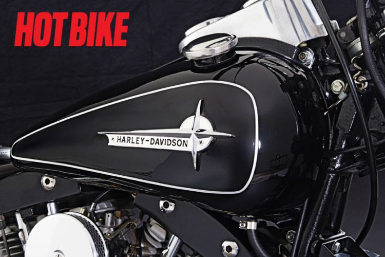HARLEY DAVIDSON motorbike custom bike motorcycle hot rod rods wallpaper