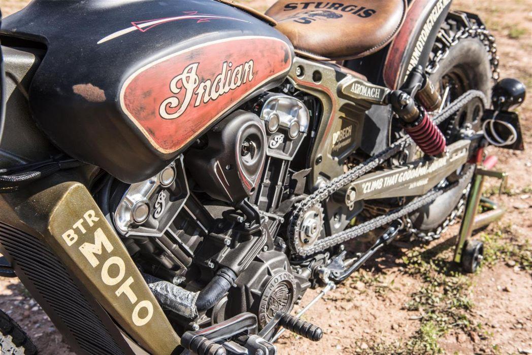 INDIAN motorbike custom bike motorcycle hot rod rods posteroffroad race racing dirtbike wallpaper