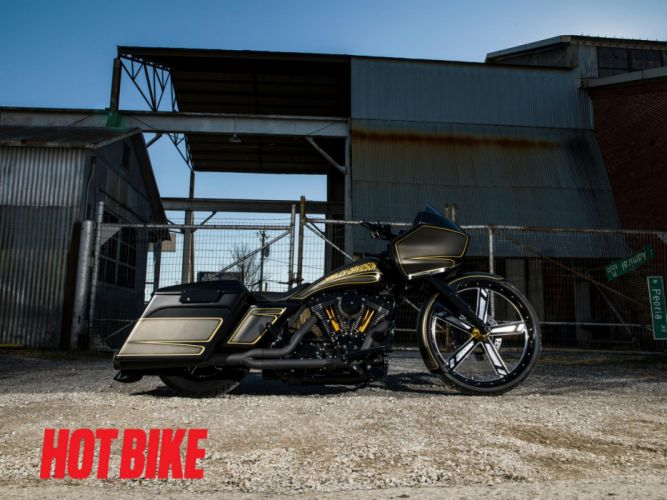 LOWRIDER motorbike custom bike motorcycle hot rod rods poster harley davidson wallpaper