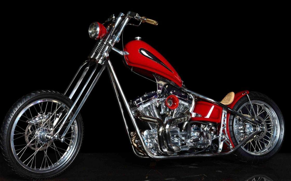 CHOPPER motorbike custom bike motorcycle hot rod rod wallpaper