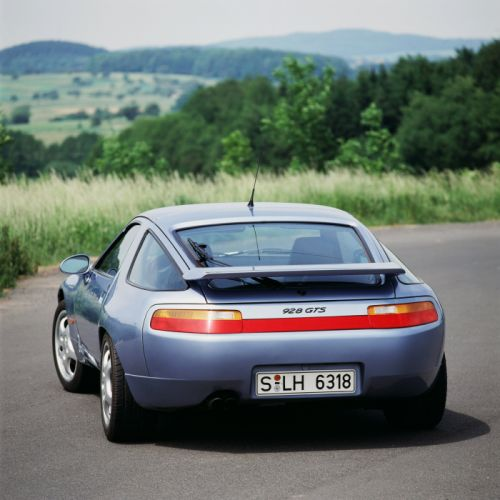 1991-95 Porsche 928 GTS wallpaper