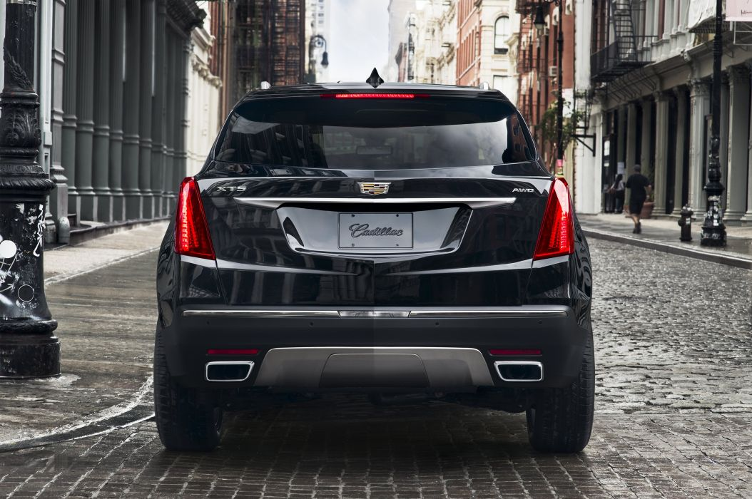 2016 Cadillac XT5 suv luxury awd wallpaper