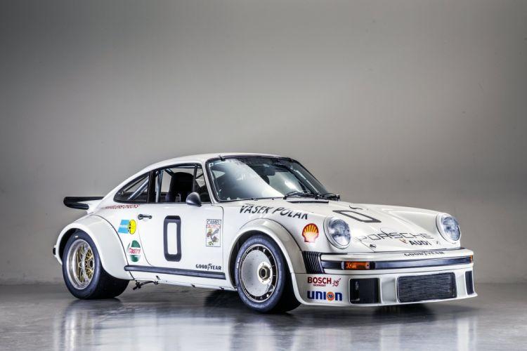 1976 Porsche 934 Turbo RSR supercar race racing wallpaper