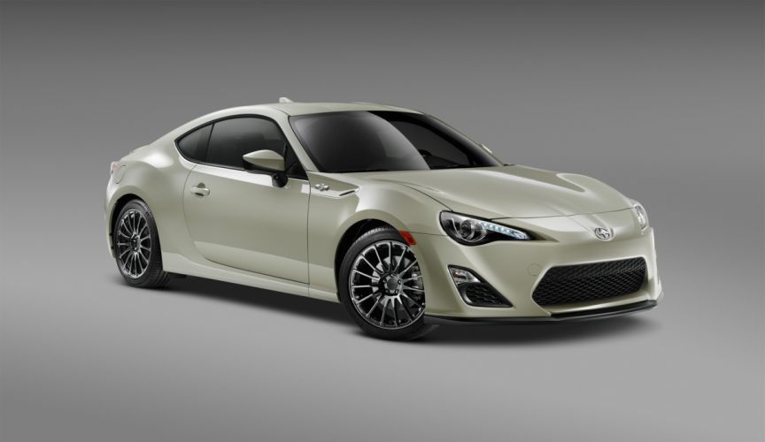 2016 Scion FR-S Release-Series 2-0 wallpaper