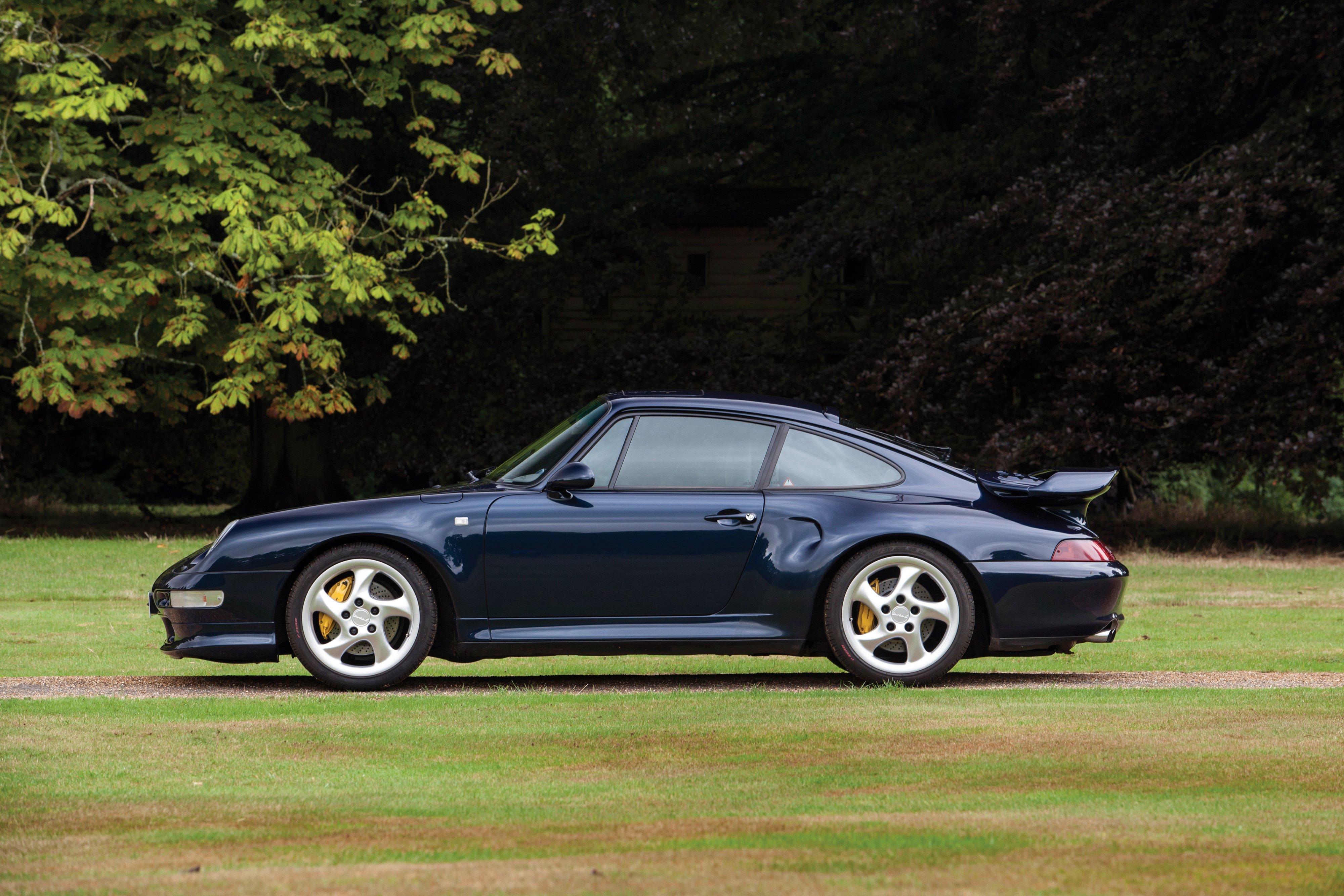1998 Porsche 911 Turbo S 3 6 Coupe Uk Spec 993 Wallpaper 4000x2667 835402 Wallpaperup