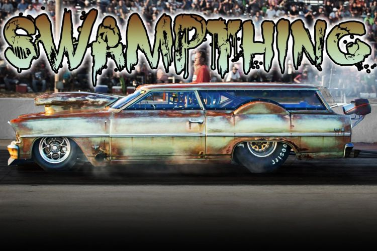 DRAG RACING race hot rod rods chevrolet nova stationwagon f wallpaper