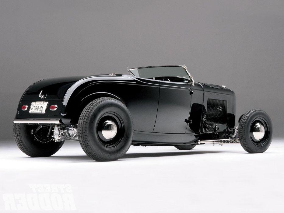 HOT ROD rods custom ford h wallpaper