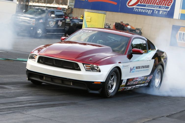 NHRA drag racing race hot rod rods ford mustang g wallpaper