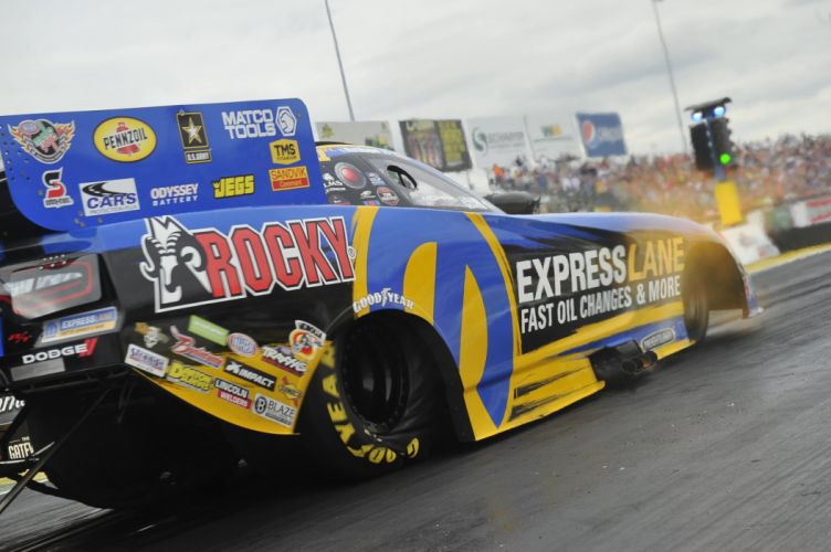 NHRA drag racing race hot rod rods funnycar d wallpaper