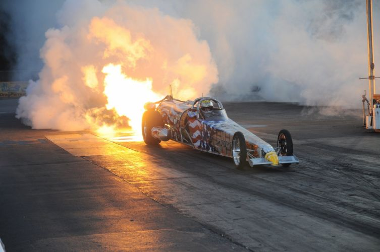 DRAG RACING race hot rod rods ihra dragster jet fire f wallpaper