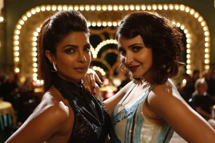 Priyanka-Anushka GirlsLikeToSwing wallpaper