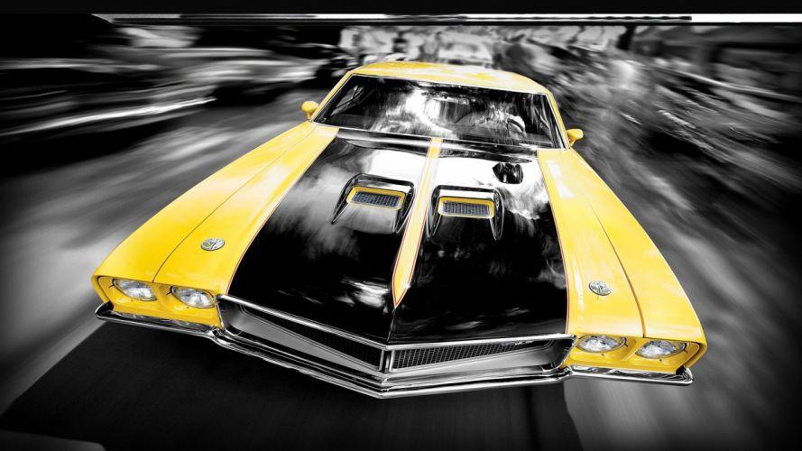 Buick Gran Sport muscle classic gransport g-s wallpaper