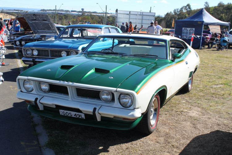 John Goss Special ford falcon muscle hot rod rods classic mad max wallpaper