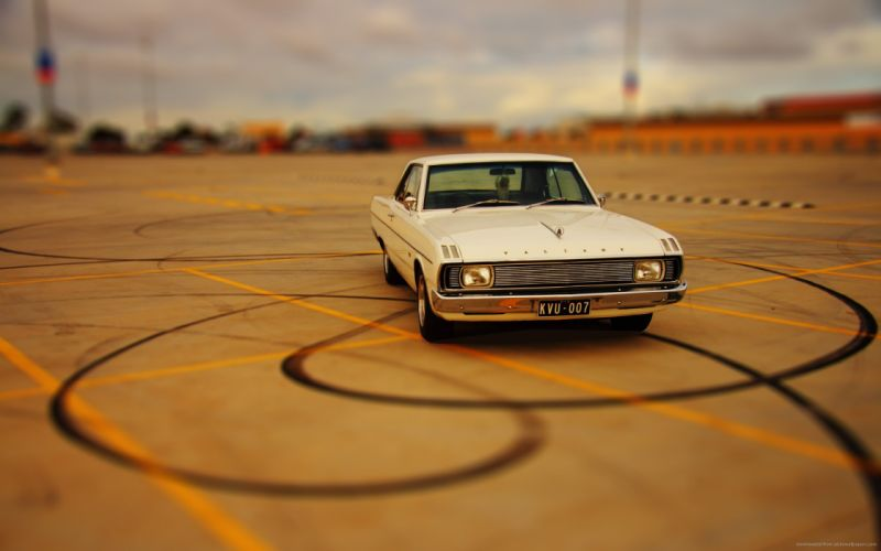 Chrysler Valiant classic mopar muscle wallpaper