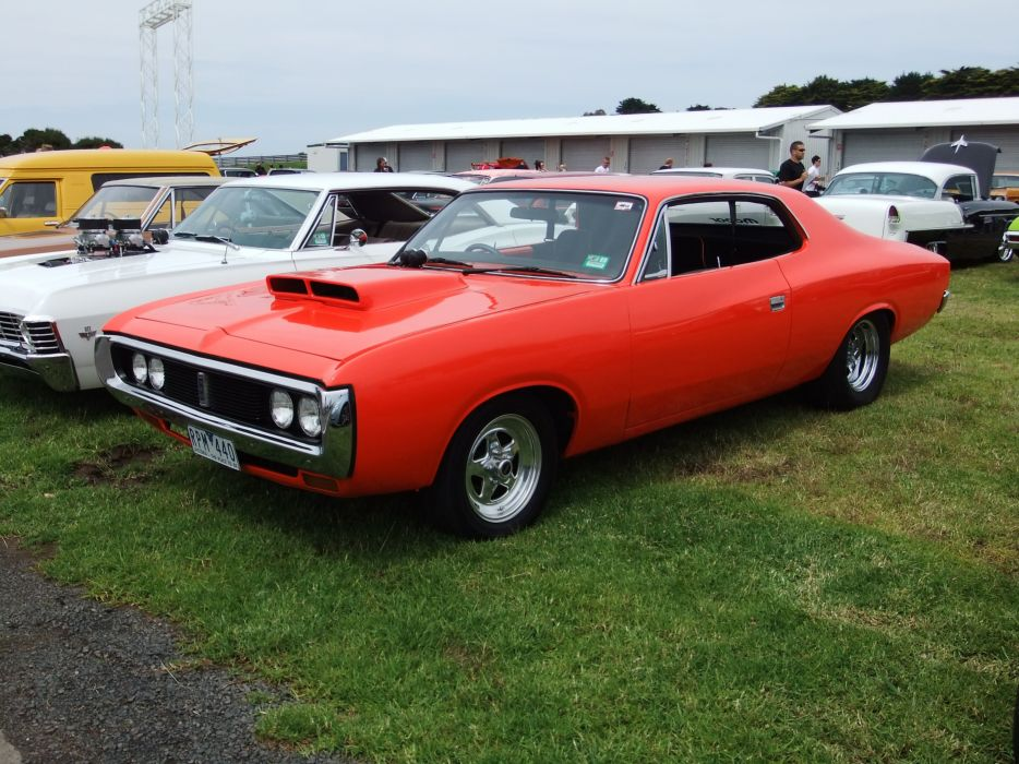 Chrysler Valiant classic mopar muscle hot rod rods wallpaper