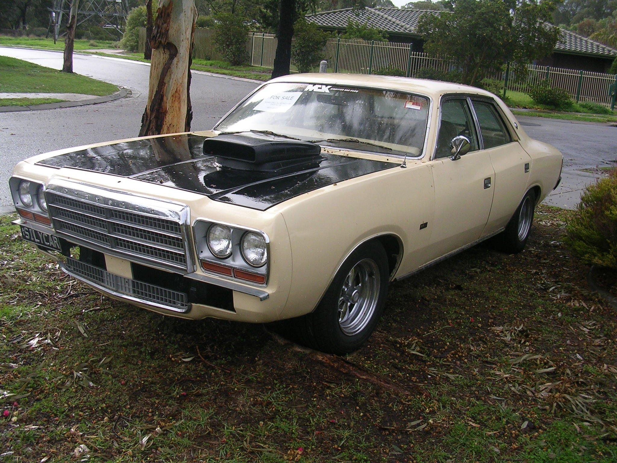 Chrysler collector mopar #3