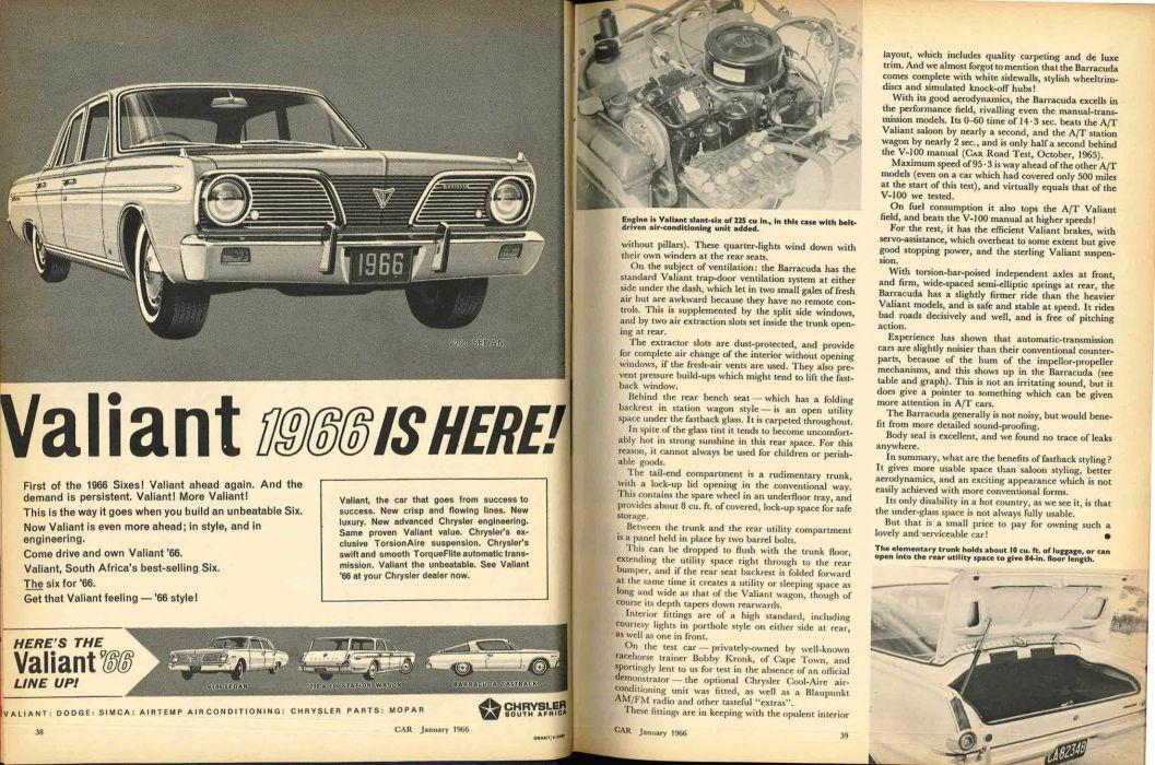Chrysler Valiant classic mopar wallpaper   2205x1460